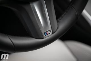 Galería BMW 320d Touring Foto 71