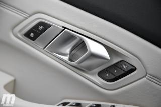 Galería BMW 320d Touring Foto 73
