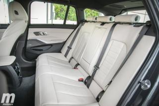 Galería BMW 320d Touring Foto 74