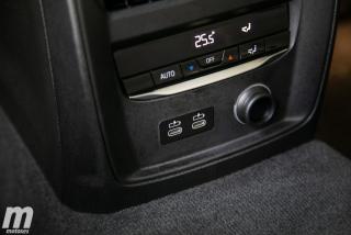Galería BMW 320d Touring Foto 77