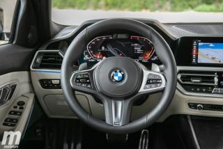 Galería BMW 320d Touring Foto 79