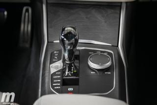 Galería BMW 320d Touring Foto 81