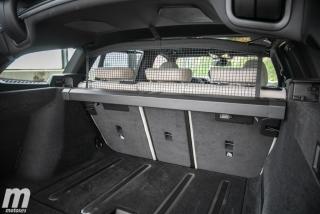 Galería BMW 320d Touring Foto 88