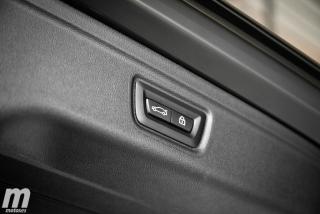Galería BMW 320d Touring Foto 92