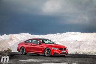 Galería BMW M4 M Performance Foto 1