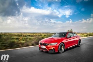 Galería BMW M4 M Performance Foto 2