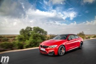 Galería BMW M4 M Performance Foto 3