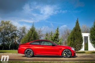 Galería BMW M4 M Performance Foto 5