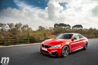 Galería BMW M4 M Performance Foto 6