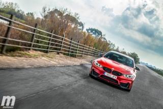 Galería BMW M4 M Performance Foto 7