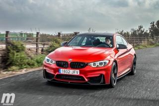 Galería BMW M4 M Performance Foto 8