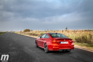 Galería BMW M4 M Performance Foto 10