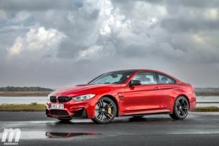 Galería BMW M4 M Performance Foto 11