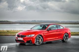 Galería BMW M4 M Performance Foto 12