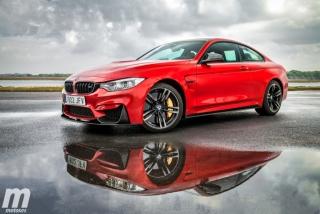 Galería BMW M4 M Performance Foto 13