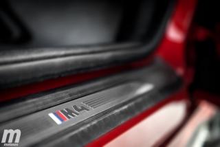 Galería BMW M4 M Performance Foto 15