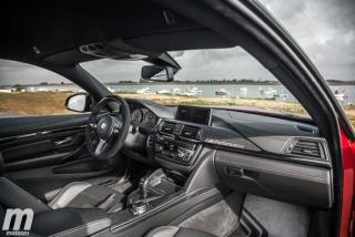 Galería BMW M4 M Performance Foto 16
