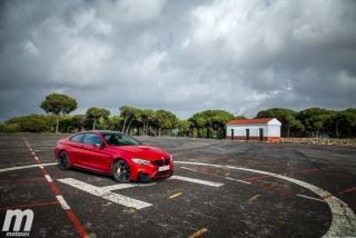 Galería BMW M4 M Performance Foto 21
