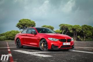 Galería BMW M4 M Performance Foto 22