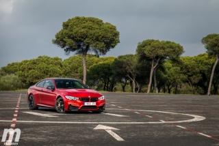 Galería BMW M4 M Performance Foto 23