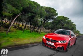 Galería BMW M4 M Performance Foto 26