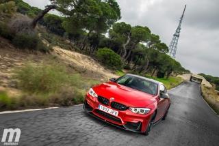 Galería BMW M4 M Performance Foto 27
