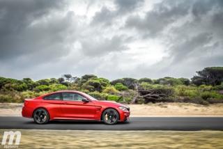 Galería BMW M4 M Performance Foto 28