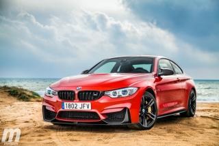 Galería BMW M4 M Performance Foto 30