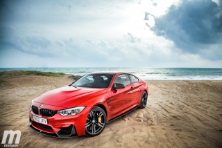 Galería BMW M4 M Performance Foto 31