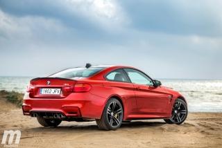 Galería BMW M4 M Performance Foto 32