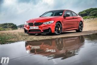 Galería BMW M4 M Performance Foto 33