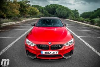 Galería BMW M4 M Performance Foto 34