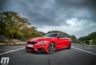 Galería BMW M4 M Performance Foto 36