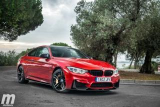 Galería BMW M4 M Performance Foto 37