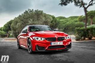 Galería BMW M4 M Performance Foto 38