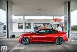 Galería BMW M4 M Performance Foto 39