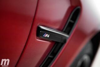 Galería BMW M4 M Performance Foto 42