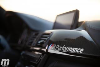 Galería BMW M4 M Performance Foto 43