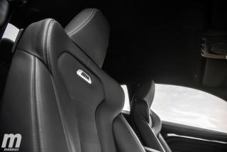 Galería BMW M4 M Performance Foto 44