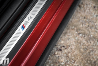 Galería BMW M4 M Performance Foto 45