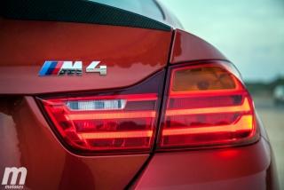 Galería BMW M4 M Performance Foto 47