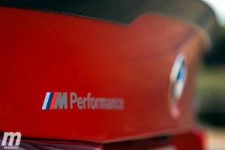 Galería BMW M4 M Performance Foto 48
