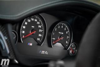 Galería BMW M4 M Performance Foto 50