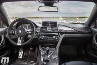 Galería BMW M4 M Performance Foto 53