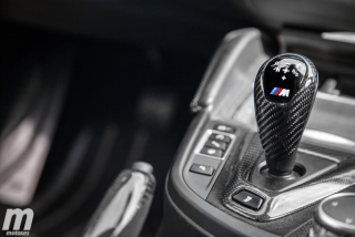 Galería BMW M4 M Performance Foto 56