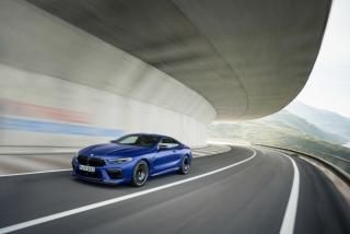 Galería BMW M8 Competition - Foto 1