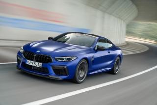 Galería BMW M8 Competition - Foto 2