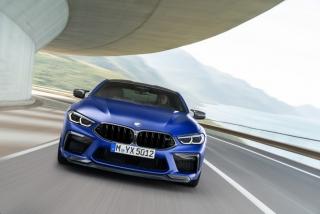 Galería BMW M8 Competition - Foto 3