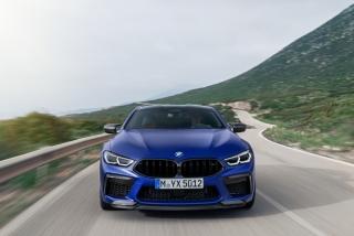 Galería BMW M8 Competition - Foto 4