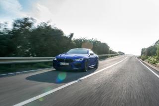 Galería BMW M8 Competition - Foto 5